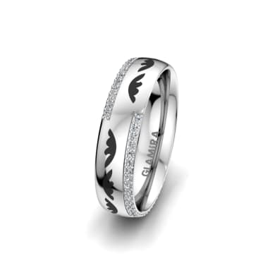 Women's Ring Essential Truth 5 mm