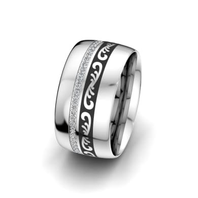 Women's Ring Essential Gift 10 mm