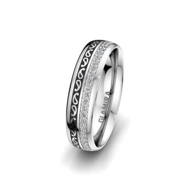 Women's Ring Essential Balance 5 mm