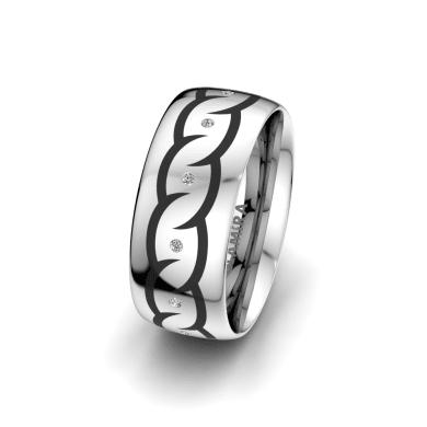 Women's Ring Magic Beauty 8 mm