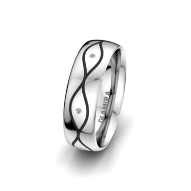 Anillo de mujer Magic Choice 6 mm