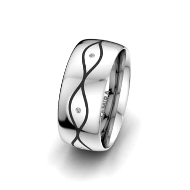 Women's Ring Magic Choice 8 mm