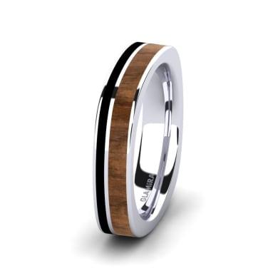 Men's Ring Confident Bliss 5 mm