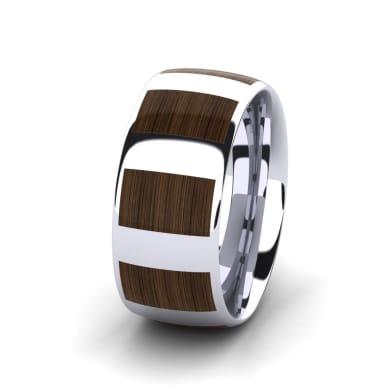 Men's Ring Confident Charm 10 mm
