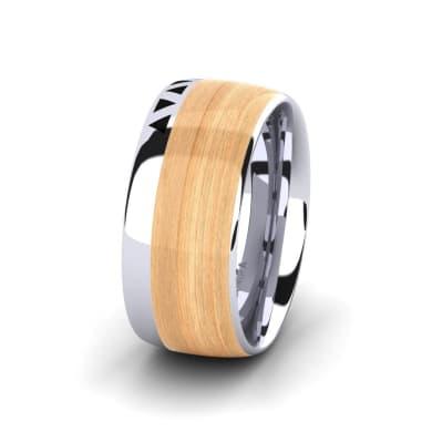 Men's Ring Confident Event 10 mm