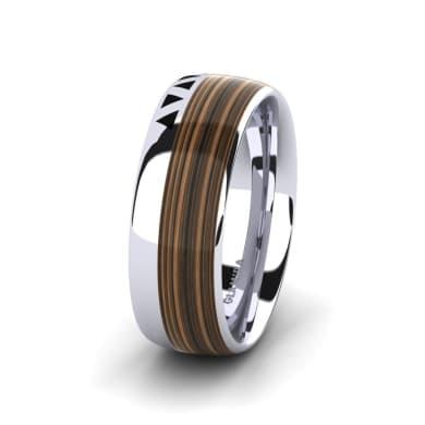 Men's Ring Confident Event 8 mm