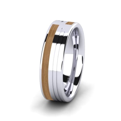 Men's Ring Confident Glory 7 mm
