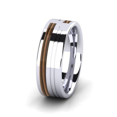Men's Ring Confident Glory 8 mm
