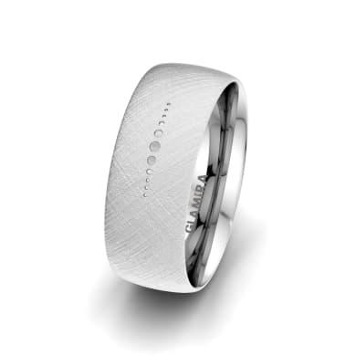 Men's Ring Magic Truth 8 mm