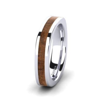 Men's Ring Confident Connection 5 mm