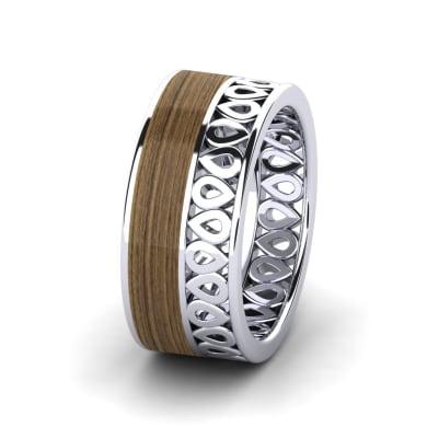 Men's Ring Confident Elegance 10 mm
