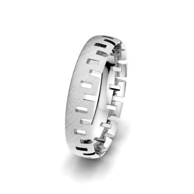 Men's Ring Magic Twinkle 5 mm