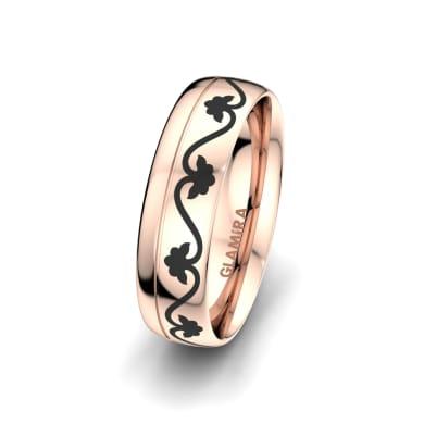Men's Ring Magic Passion 6 mm