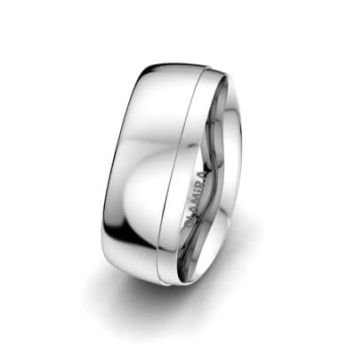 Men's Ring Magic Charm 8 mm