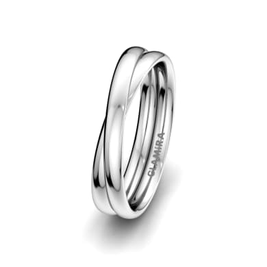 Men's Ring Infinite Anticipation