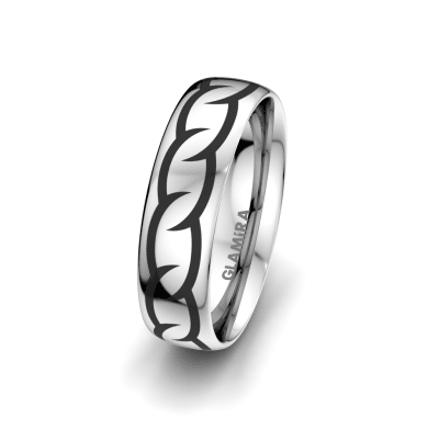 Men's Ring Magic Beauty 6 mm
