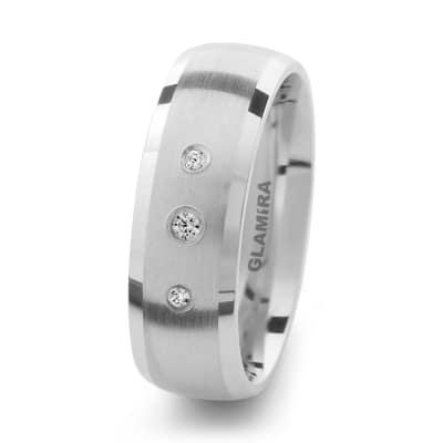 Damenring Silver & Design Sweet