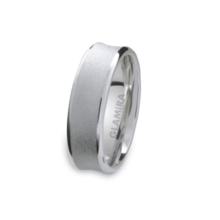 Herrenring Silver & Design Light