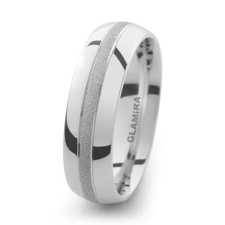 Herrenring Silver & Design Chic