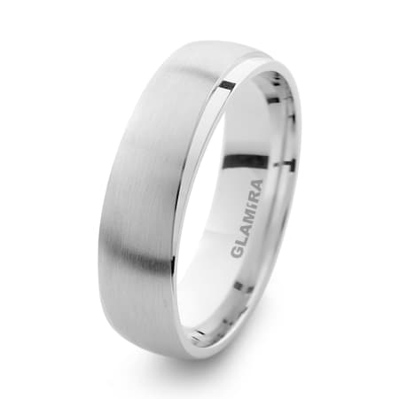 Herrenring Silver & Design Harmonious