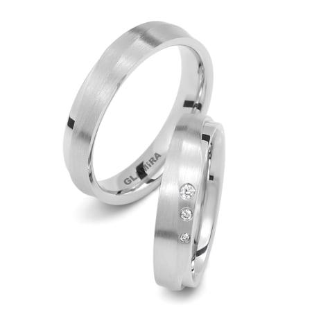 Silver & Diamonds Fusion