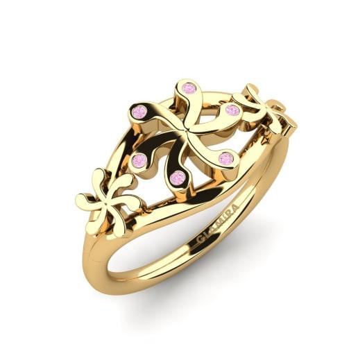 0d746b57ae5d Order Diamante Rosa - Anillos de compromiso
