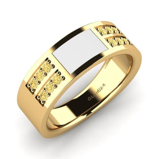 4a2c0b2555a0 Anillos para hombre en oro con diamante y ónix