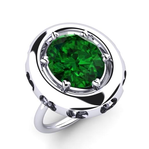 379236978 Kúpiť Tsavorit - Zásnubné prstene | GLAMIRA.sk
