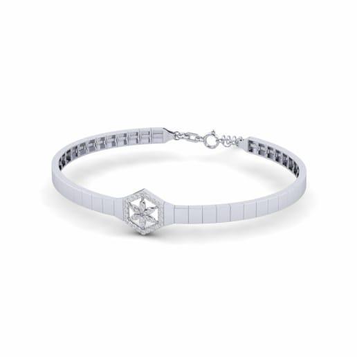 GLAMIRA Bracelet Giorgi