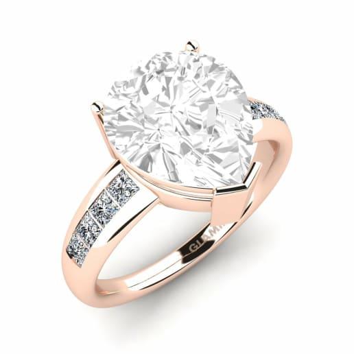 GLAMIRA Ring Barinda