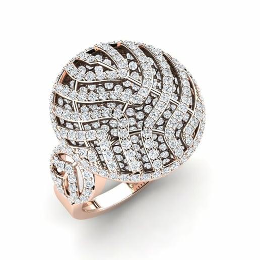 GLAMIRA Ring Karolyn