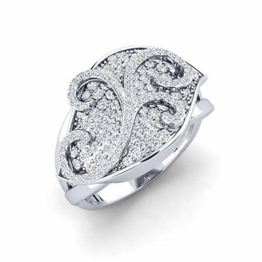 GLAMIRA Ring Labbe