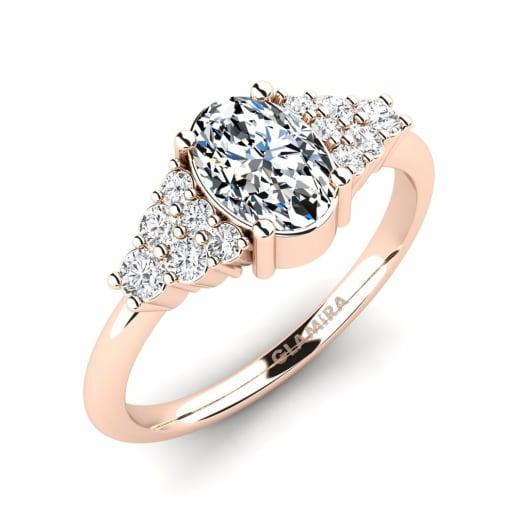 GLAMIRA Ring Nessaj