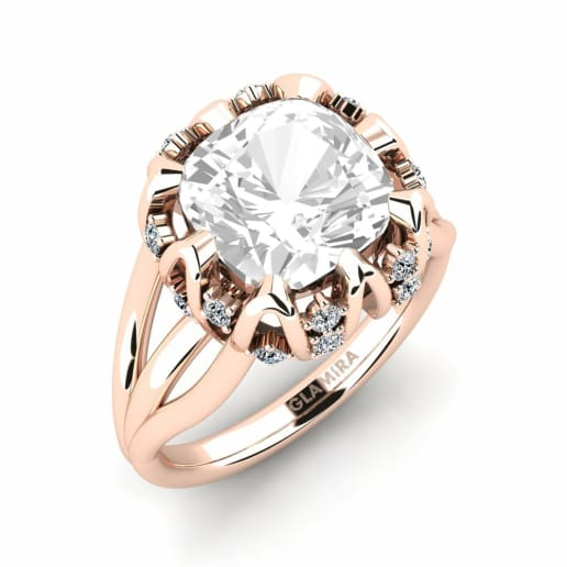 GLAMIRA Ring Rabin