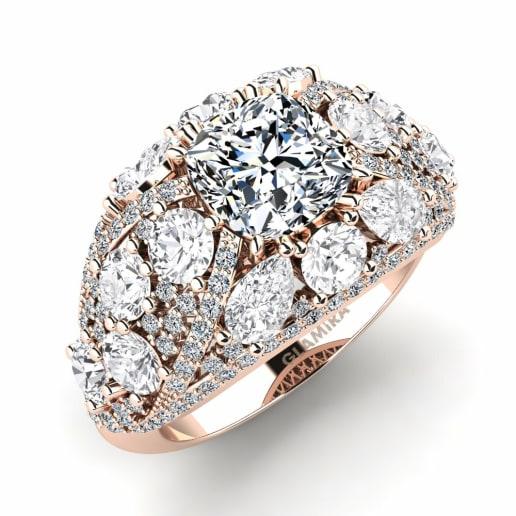 GLAMIRA Ring Sanborn