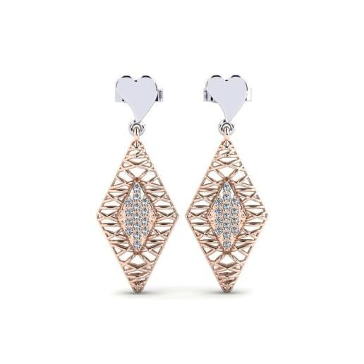 GLAMIRA Earring Kimberli