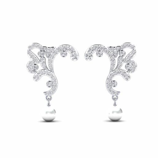 GLAMIRA Earring Brilint