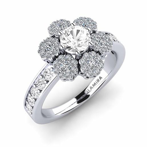 GLAMIRA Ring Abalos