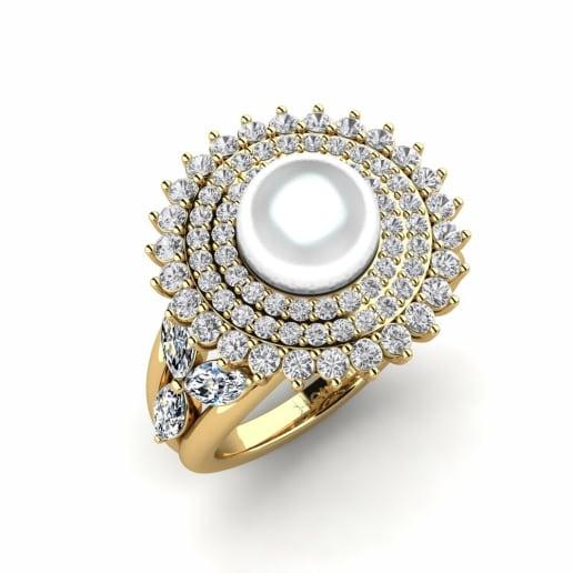 GLAMIRA Ring Acosta