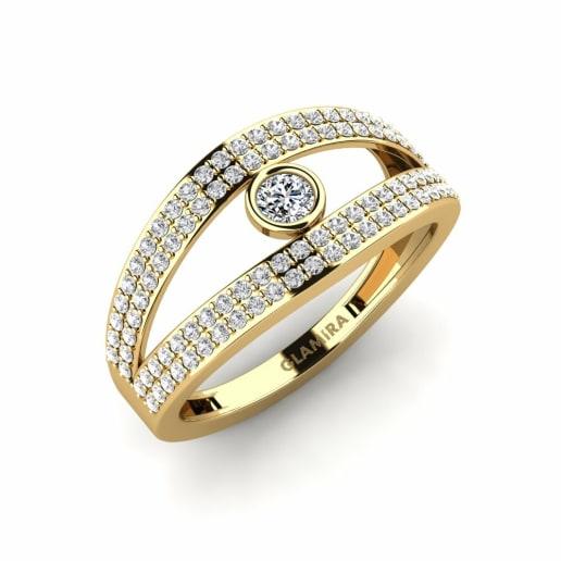 GLAMIRA Ring Agape