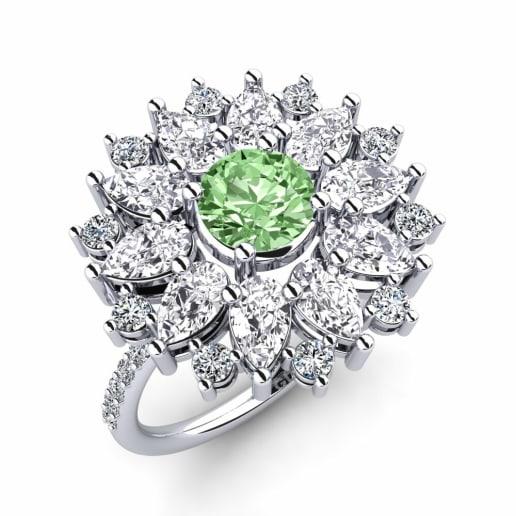 GLAMIRA Ring Amarok