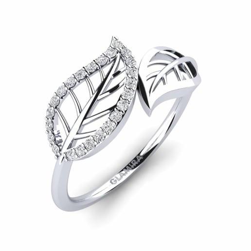 GLAMIRA Ring Charlize
