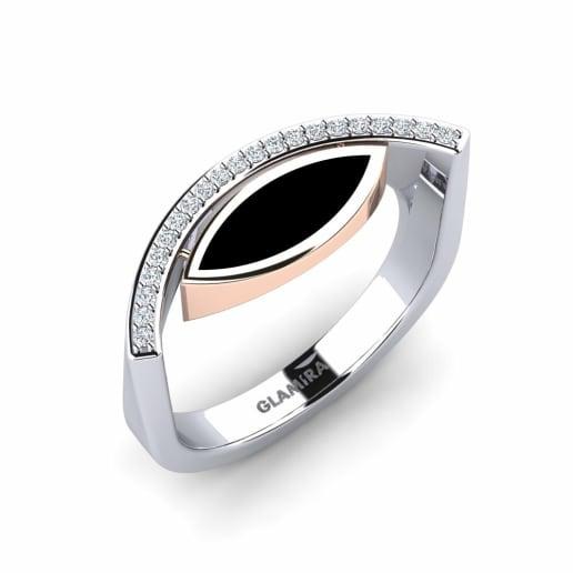 GLAMIRA Ring Elboros