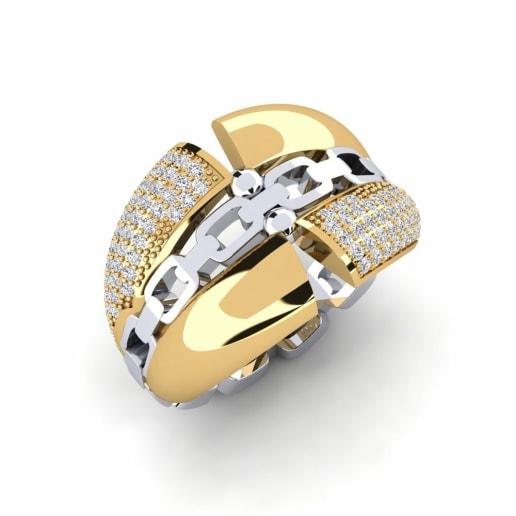 GLAMIRA Ring Hillyer