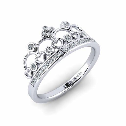 GLAMIRA Ring Stokes