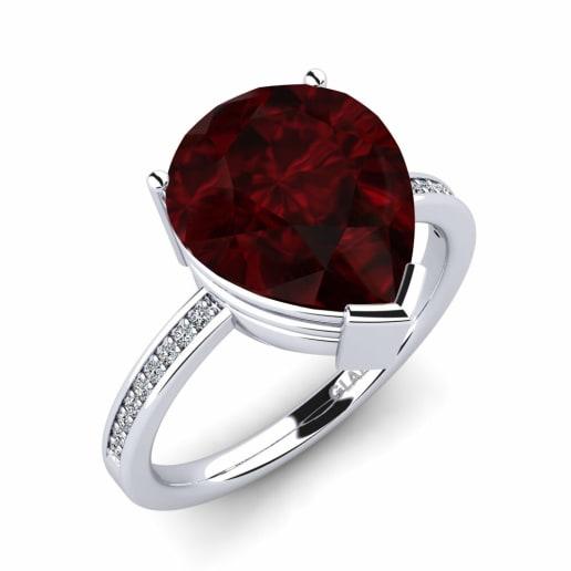 GLAMIRA Ring Venge 4.0 crt