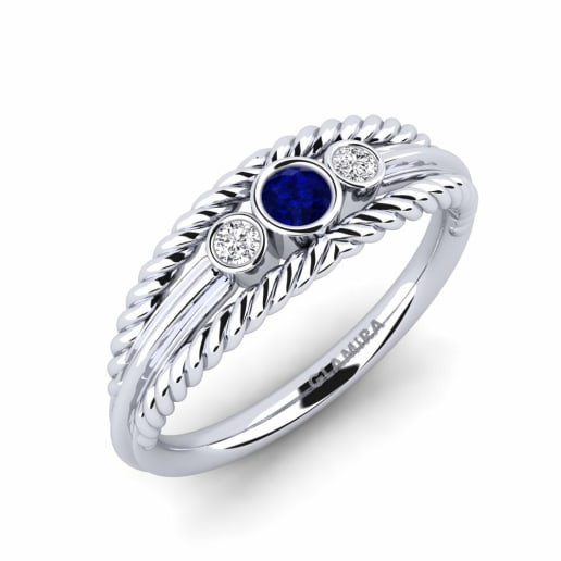 GLAMIRA Ring Audry