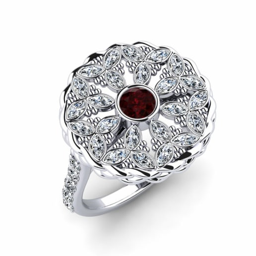 GLAMIRA Ring Courtois