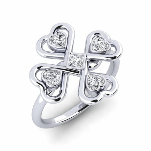 GLAMIRA Ring Croyable