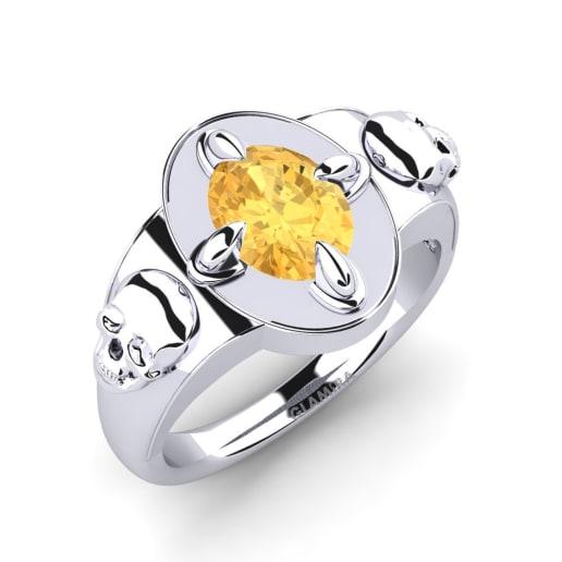 GLAMIRA Ring Magnezone